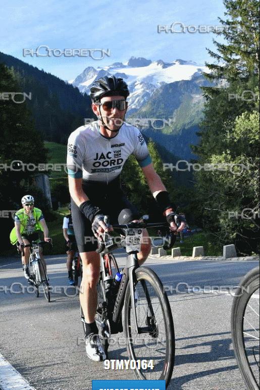 Tour du Mont Blanc ervaring