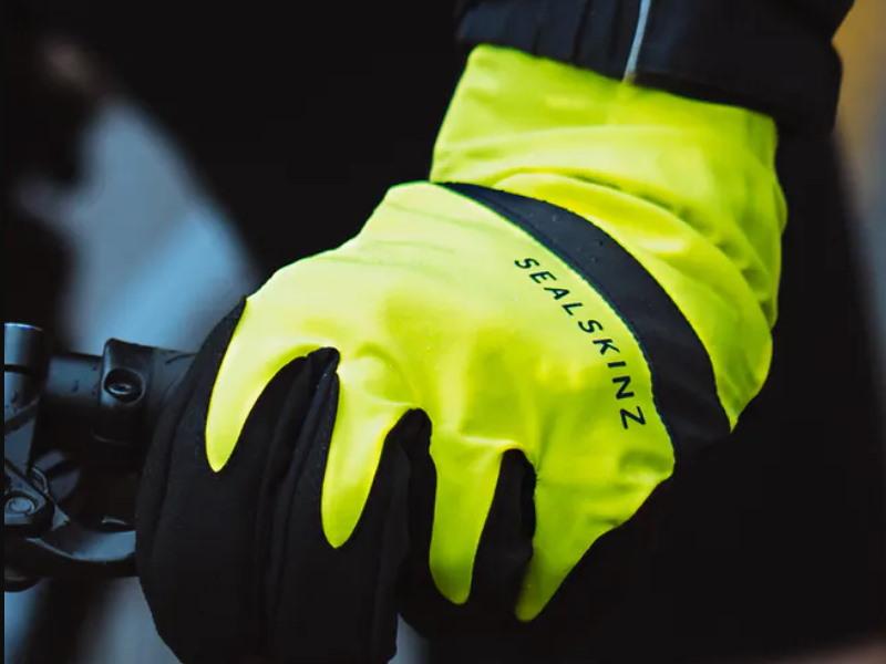 winter handschoenen