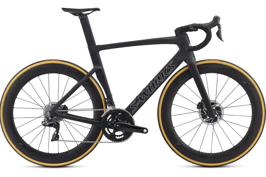 mooiste kleur fiets