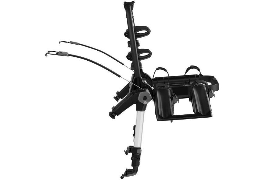 Outway thule drager achterklep