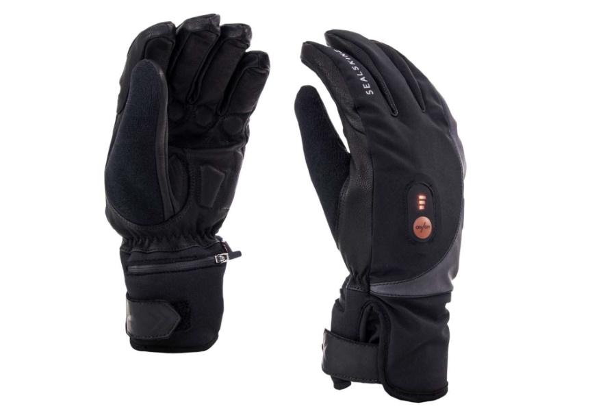 Beste verwarmde handschoenen | Test & Vergelijk